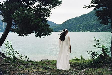 Hochzeitsinspiration brautkleid