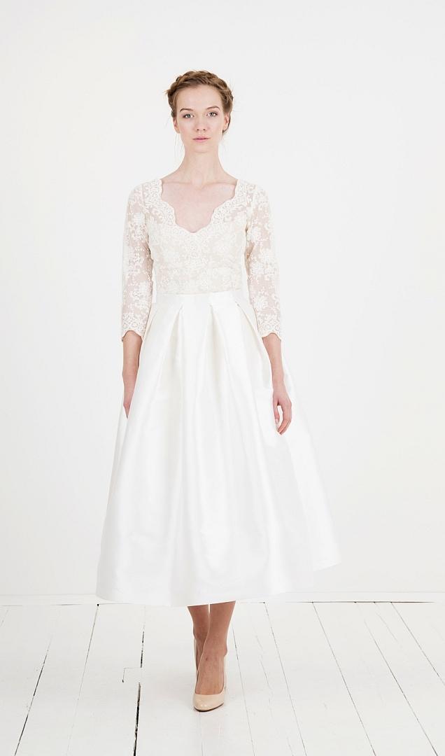Elfenkleid Brautmode Muenchen Wien Brautkleid Foam