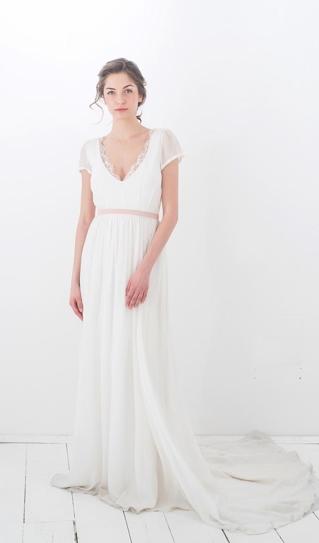 Erfreut Hochzeitskleid Reinigung Und Konservierung Zeitgenössisch ...