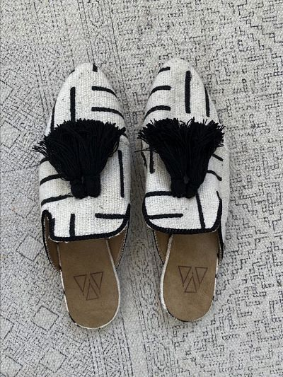 babouche slippers